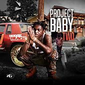 Project Baby 2 by Kodak Black