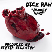 Bloody Mary von Dice Raw