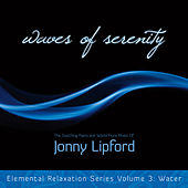 Waves of Serenity: Elemental Relaxation Series, Vol. 3 (Water) by Jonny Lipford