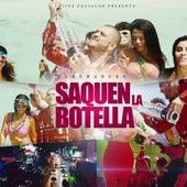 Saquen La Botella by El Komander