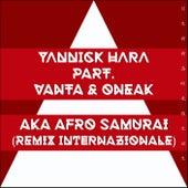 Aka Afro Samurai (Remix Internazionale) by Yannick