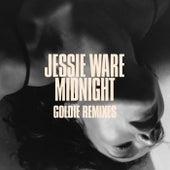 Midnight (Goldie Remixes) by Jessie Ware