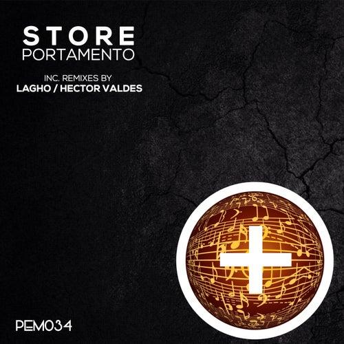 Portamento by Store