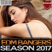 EDM Bangers Season 2017, Vol. 2 by Various Artists