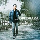 Me Llamaste de Luis Pedraza