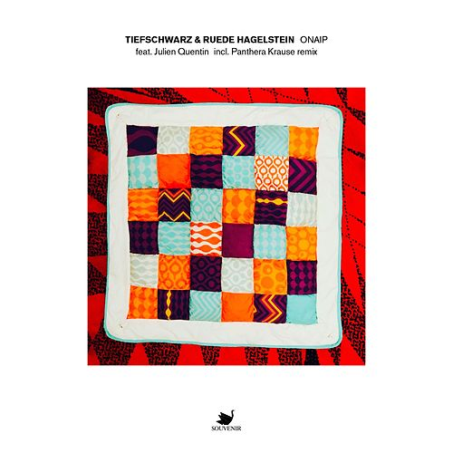 Onaip (feat. Julien Quentin) - Single by Tiefschwarz