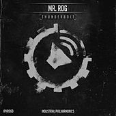 Thunderbolt - EP by Mr.Rog