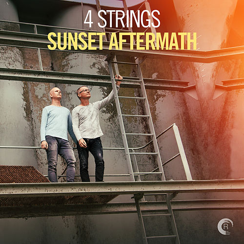 Sunset Aftermath - EP by 4 Strings