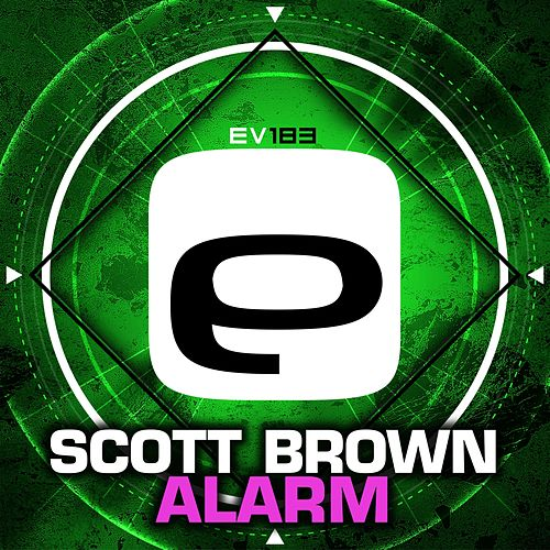 Alarm by Scott Brown
