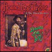 Play & Download Beware Of The Dog! by Hound Dog Taylor | Napster