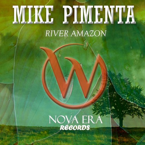 River Amazon de Mike Pimenta