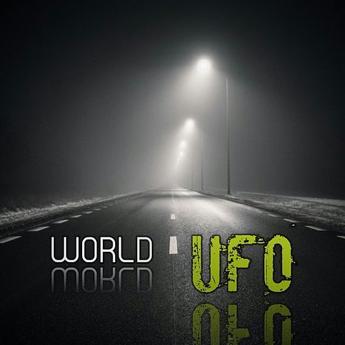 World by UFO