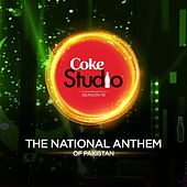 The National Anthem of Pakistan (Coke Studio) by The Strings
