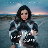 Heart Full of Scars by Rebecca Black