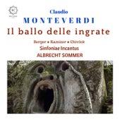 Monteverdi: Il ballo delle ingrate, SV 167 by Sinfoniae Incantus, Albrecht Sommer, Claudio Monteverdi (Composer), Laura Berger, Henry Ramirez