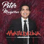 Matildelina (En Vivo) de Peter Manjarres