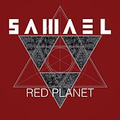 Red Planet by Samael