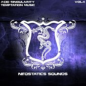 Temptation Music, Vol.4 - EP by Various Artists