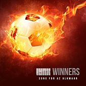 Winners (Song for AZ Alkmaar) by Lynx