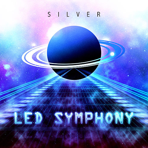 LED Symphony by Silver