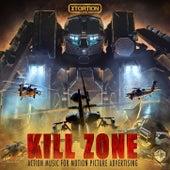 Kill Zone by Xtortion Audio