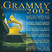 Grammy Nominees 2002 von Various Artists
