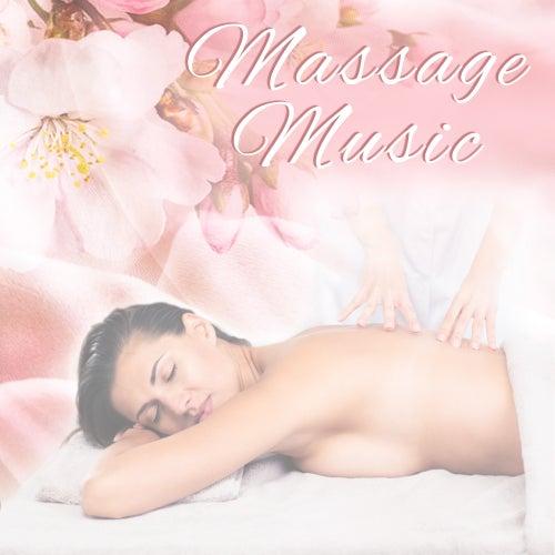 Massage Music – Asian Zen Spa, Nature Sounds, Zen Garden, Inner Harmony, Classic Massage de Relaxation and Dreams Spa