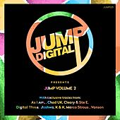 JUMP, Vol. 2 - EP by Various Artists