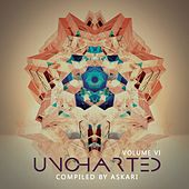 Uncharted, Vol. 6 - EP by Various Artists