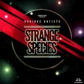 Strange Species by Various Artists