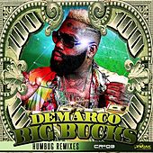 Big Bucks - Single by Demarco
