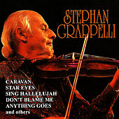 Stephan Grappelli by Stephan Grappelli