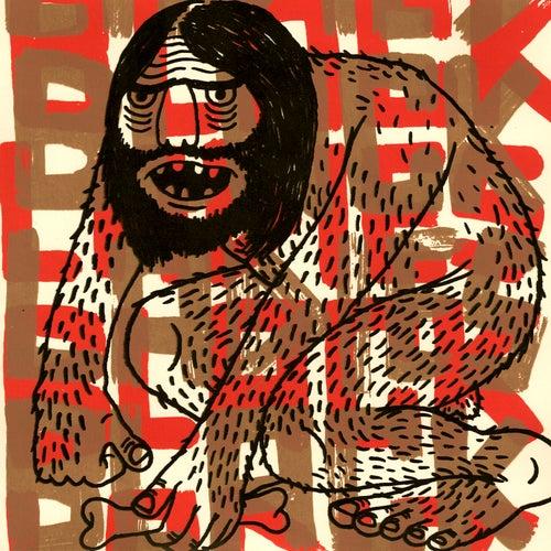 Naked Caveman EP by Black Ladies
