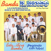 Play & Download Pegando Con Tubo! by Banda El Recodo | Napster