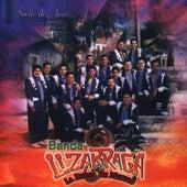 Play & Download La Reyna De Mexico by Banda Lizarraga | Napster
