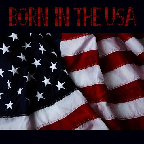Born In The USA by Studio All Stars