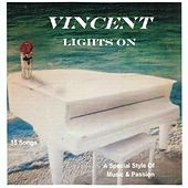 Lights On by Vincent Pisani
