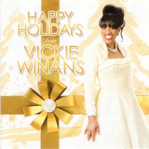 Play & Download Happy Holidays by Vickie Winans | Napster