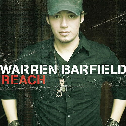 Play & Download Reach by Warren Barfield | Napster