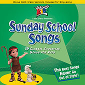 Play & Download Sunday School Songs by Cedarmont Kids | Napster