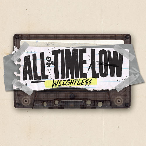 Weightless by All Time Low