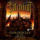 Play & Download Chronicles Of The Dead by Falchion | Napster