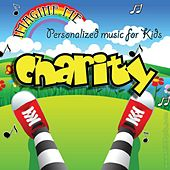 Imagine Me - Personalized Music for Kids: Charity by Personalized Kid Music
