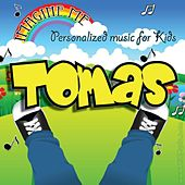 Imagine Me - Personalized Music for Kids: Tomas by Personalized Kid Music
