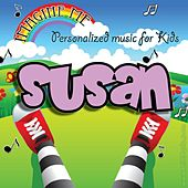 Imagine Me - Personalized Music for Kids: Susan by Personalized Kid Music