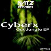Out Jungle - Single by Cyberx