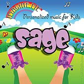 Imagine Me - Personalized Music for Kids: Sage by Personalized Kid Music