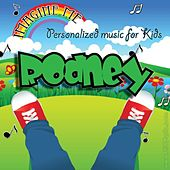 Imagine Me - Personalized Music for Kids: Rodney by Personalized Kid Music