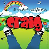 Imagine Me - Personalized Music for Kids: Craig by Personalized Kid Music