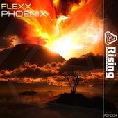 Phoenix by DJ Flexx